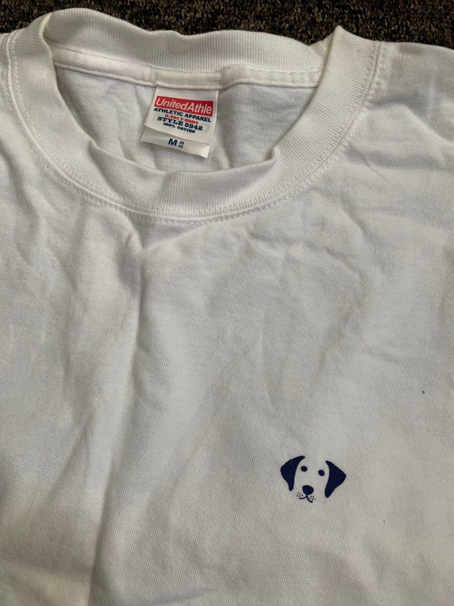 半袖Tシャツ バックプリント