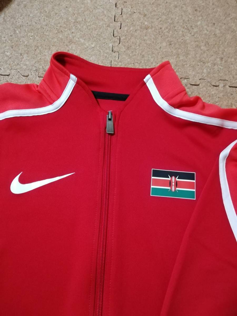 NIKE Pro Elite ケニアトラックジャケットセット kenya Track jacket ナイキプロエリート 新品未使用 オレゴンプロジェクト