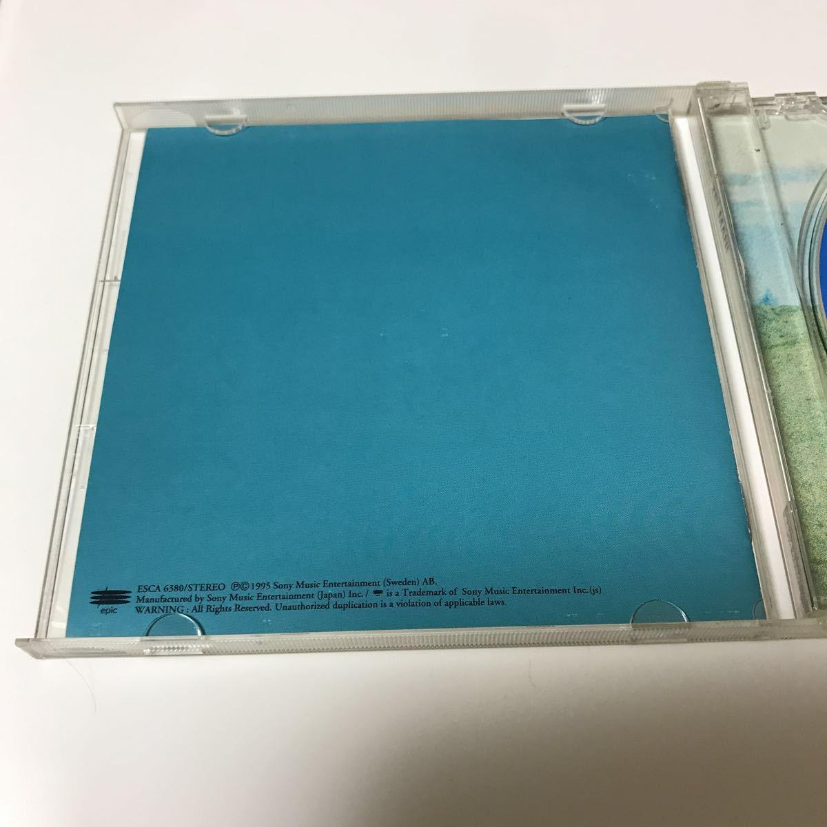 ソフィー・セルマーニ SOPHIE ZELMANI 日本盤全12曲収録 CDアルバム_画像2