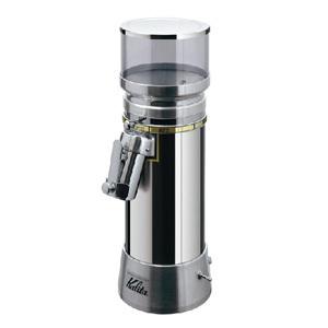 05-15182 中古品 カリタ コーヒーミル(クリーンカットミル) 業務用 豆挽き ステンレス 電気式 100V 容量500g コーヒー豆 挽き器 電動 ミル_※画像はイメージです。