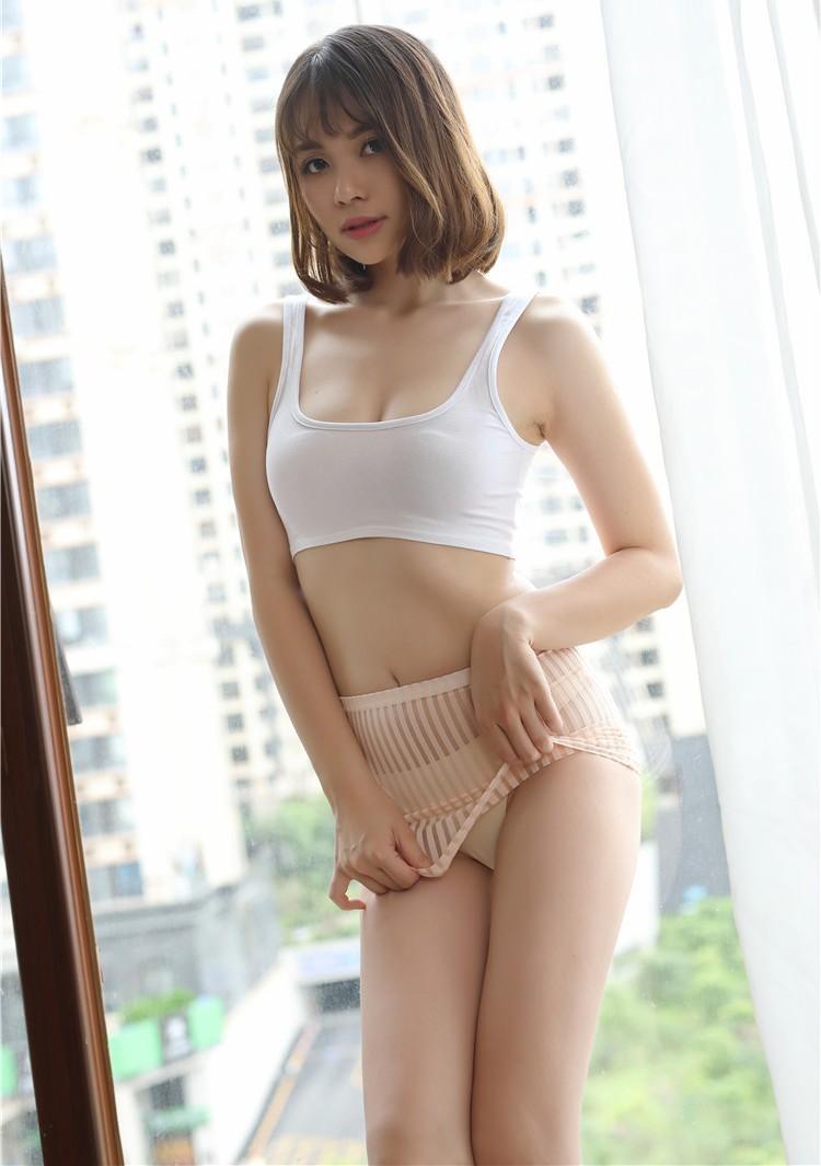 y8018 セクシー スケスケ ミニ・スカート スカート 師コスチューム 極薄 ワンピース ピンク 匿名配送可_画像2
