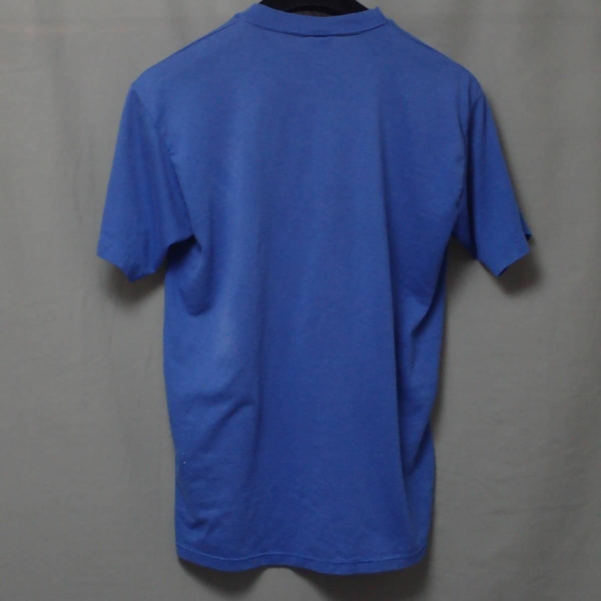 ■ 90s CLOCKWORK ORANGE Vintage T-shirt ■ 時計じかけのオレンジ ヴィンテージ Tシャツ 当時物 本物 映画 ムービー_画像4