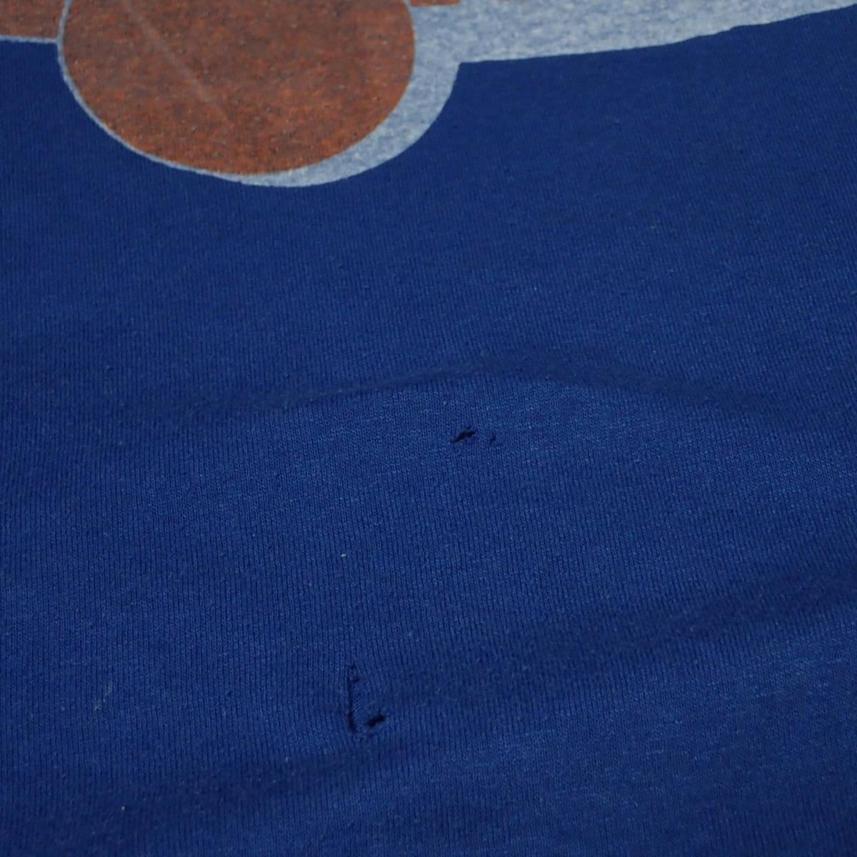 ■ 90s CLOCKWORK ORANGE Vintage T-shirt ■ 時計じかけのオレンジ ヴィンテージ Tシャツ 当時物 本物 映画 ムービー_画像8