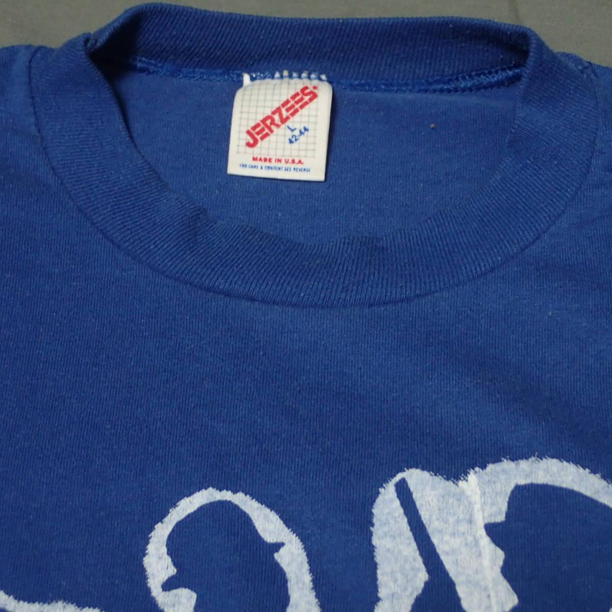 ■ 90s CLOCKWORK ORANGE Vintage T-shirt ■ 時計じかけのオレンジ ヴィンテージ Tシャツ 当時物 本物 映画 ムービー_画像5