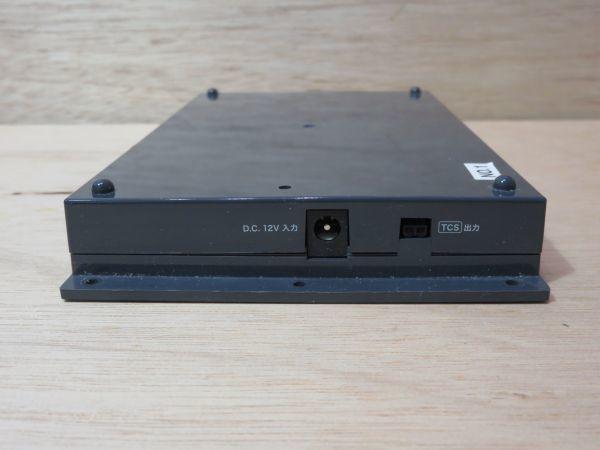TOMIX 5702 TNOS 新制御システム NDユニット (T-ND100) その壱_画像4