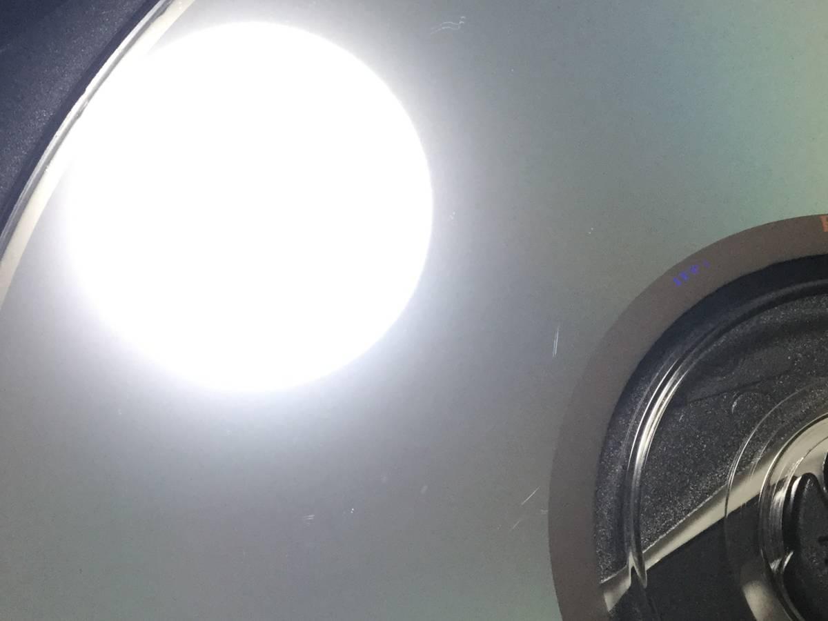 ◆マクロスプラス vol.1 DVD discキズ汚れ多め 国内正規品 MACROSS PLUS スタジオぬえ 河森正治 即決_画像6