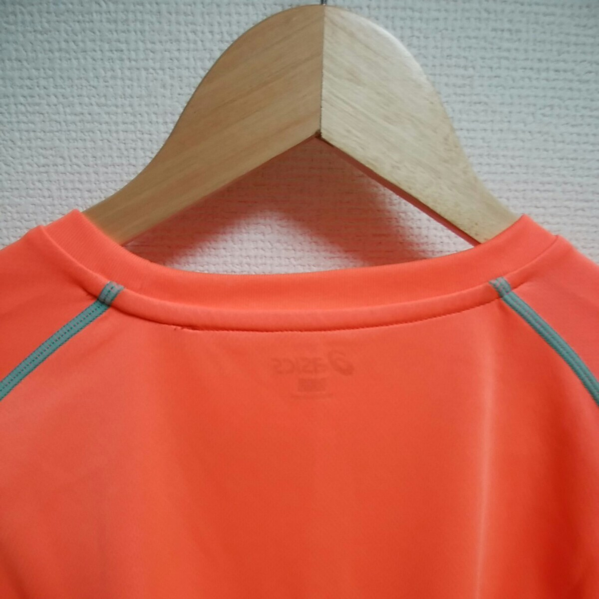 asics 美品 メンズ M 半袖Tシャツ ランニング
