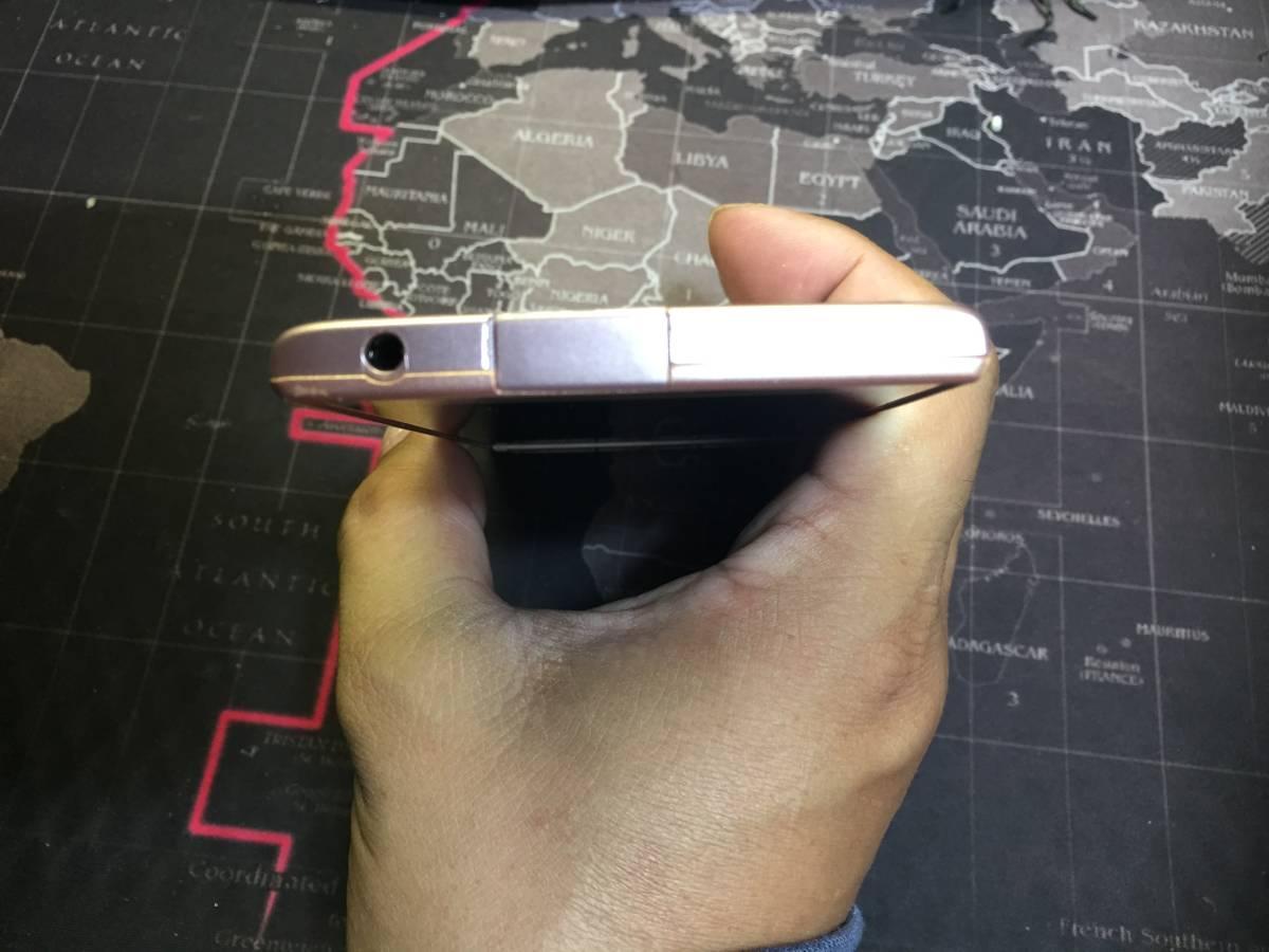 URBANO V02 KYV34 SIMフリー Android 5.1 おまけ付き_画像6
