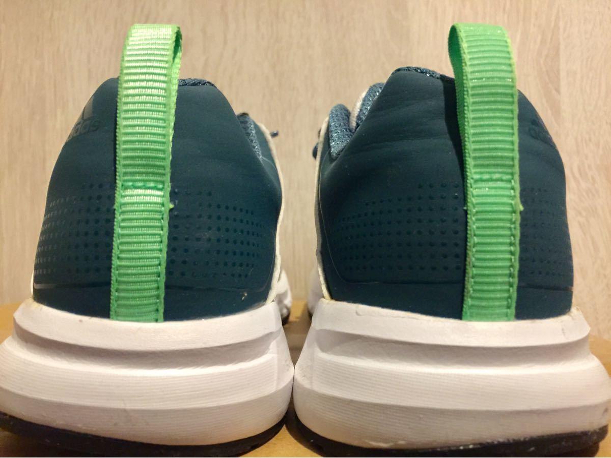 adidasランニングシューズ/レディース/23cm