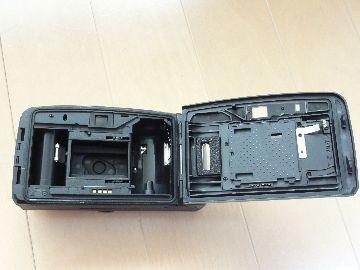 ★美品★RICOH リコー LX-33SW シャッターOK 送料350円_画像6