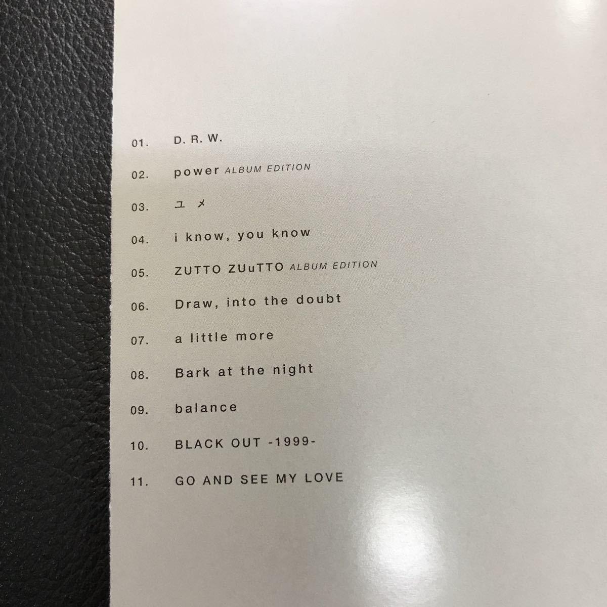 CD 中古☆【邦楽】天方直実 ユメ