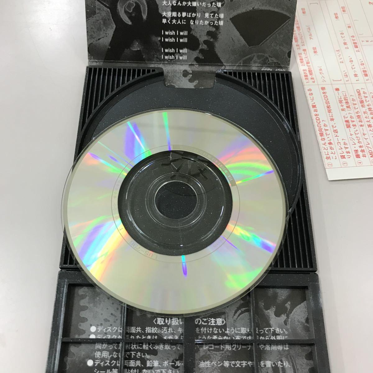 シングルCD 8センチ 中古【邦楽】長期保存品 NAOKI HEROES