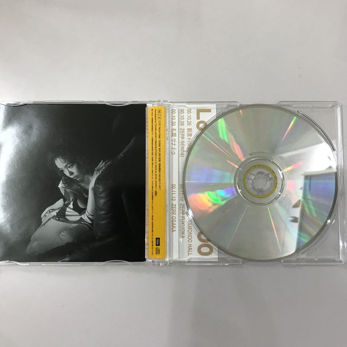 CD 中古☆【邦楽】Tina 迷路