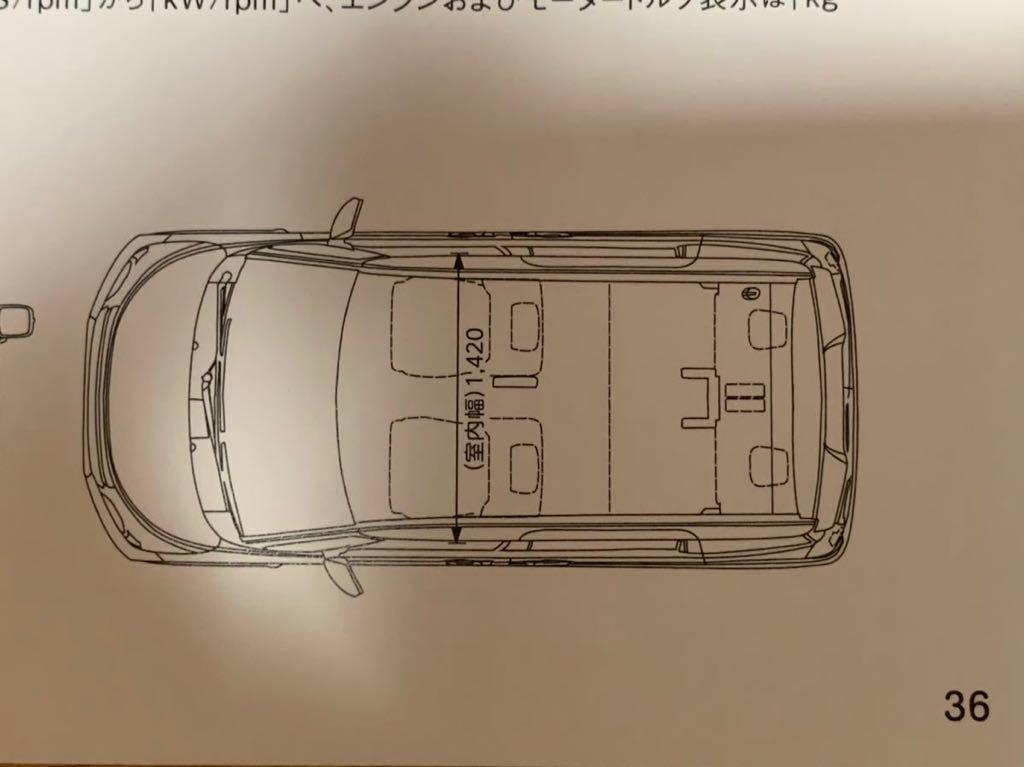 SUZUKI スズキ SOLIO hybrid ソリオハイブリッド 2015年8月 カタログ_画像2