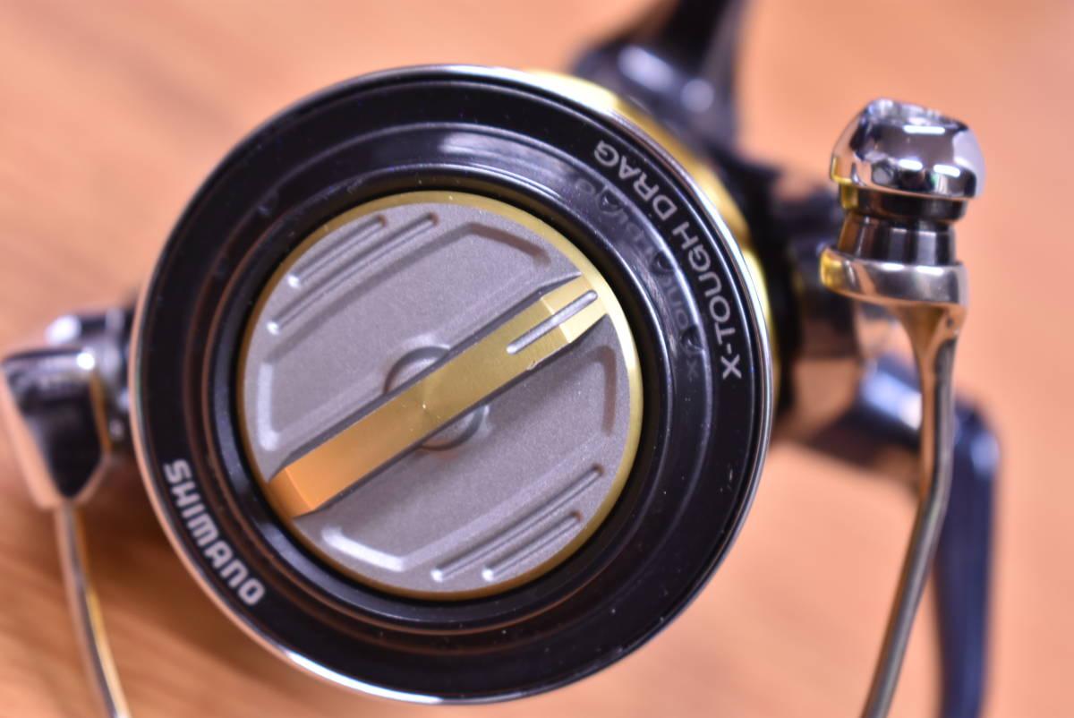 【即決品】シマノ 13 ステラ SW6000PG SHIMANO STELLA オフショア ジギング等に!_画像9