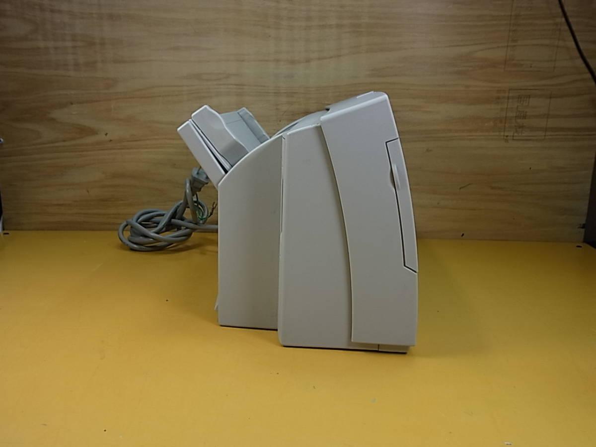 □Ya/924☆アップル Apple☆Mac用カラープリンタ☆Color StyleWriter2400☆M2841☆ジャンク_画像6