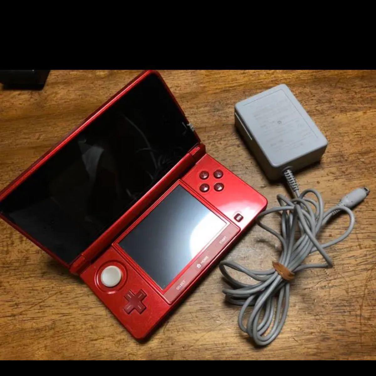 任天堂DS+ソフト まとめ売り