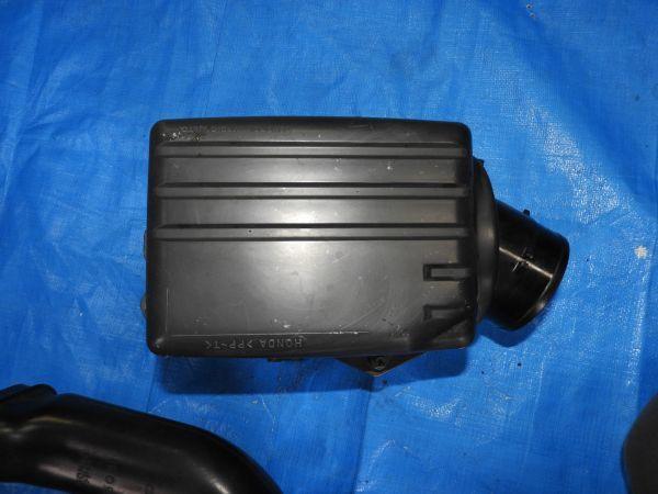 ⑧ DC2 インテグラ タイプR 3DR 96SP 96 スペック 純正 エアクリ レゾネーター エアークリーナー ASSY インテ B18C S80 DB8 EK9 B16B B16A_画像6
