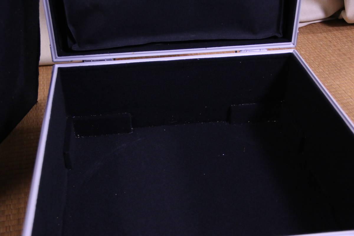 """MARUE SDHC 【14""""スネアドラム用ハードケース】 SDHC-35(14 x 7) スネアケース レザー調 DW_画像5"""