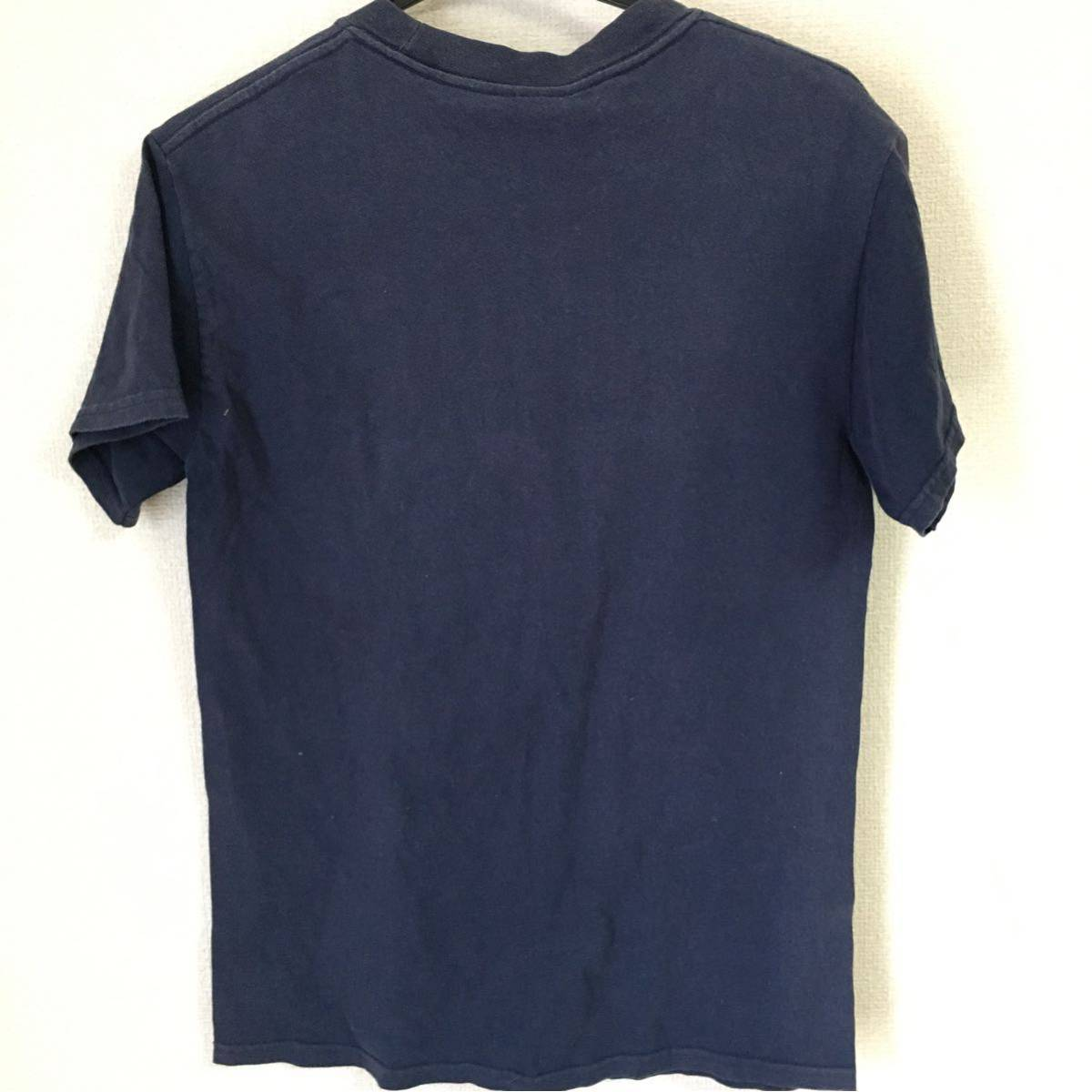 ロゴTシャツ S 半袖Tシャツ