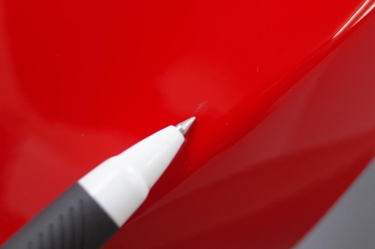 Ducati 1199 ドゥカティ Panigale パニガーレ 純正 アッパー カウル_画像3