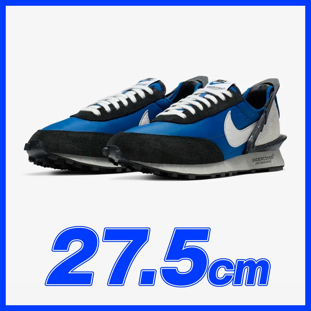841 NIKE × UNDERCOVER Daybreak Blue 27.5cm US9.5 / ナイキ × アンダーカバー デイブレイク 青 27.5cm_画像1