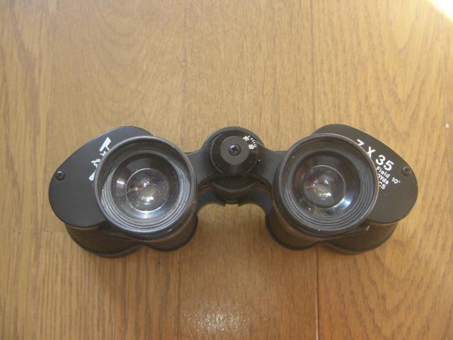 双眼鏡★ 7×35★ワイド10_画像4