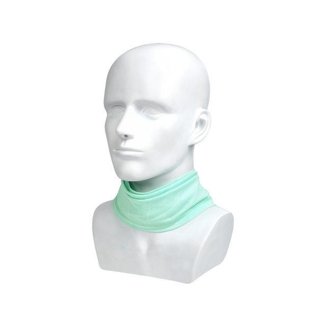 フェイスマスク ネックゲイター フェイスカバー UVカット 冷感 さらさら触感 夏 紫外線対策 吸汗速乾 日よけ 自転車 男女兼用A01-007_画像7