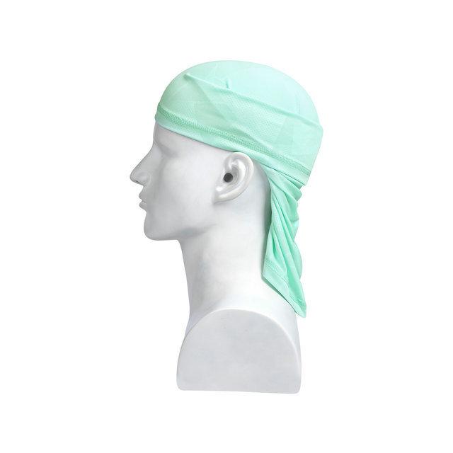 フェイスマスク ネックゲイター フェイスカバー UVカット 冷感 さらさら触感 夏 紫外線対策 吸汗速乾 日よけ 自転車 男女兼用A01-007_画像9