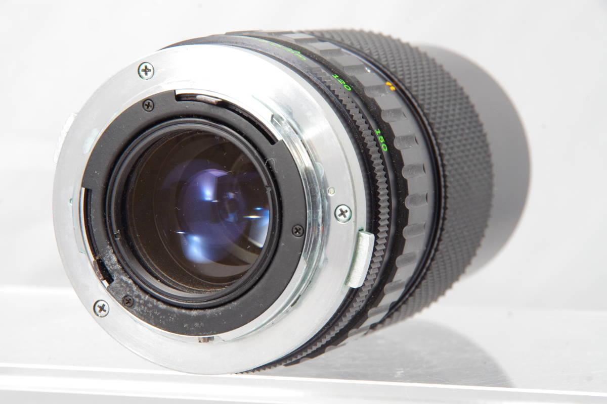 現状品 ● OLYMPUS OM-SYSTEM ZUIKO AUTO-ZOOM 75-150mm f4.0 オリンパス ズイコー 望遠ズームレンズ #388_画像2