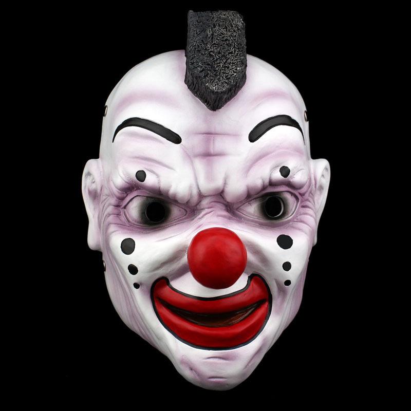 New arrival new masks cosplay mask Halloween good-looking COSPLAY supplies SlipknotJoey Mask