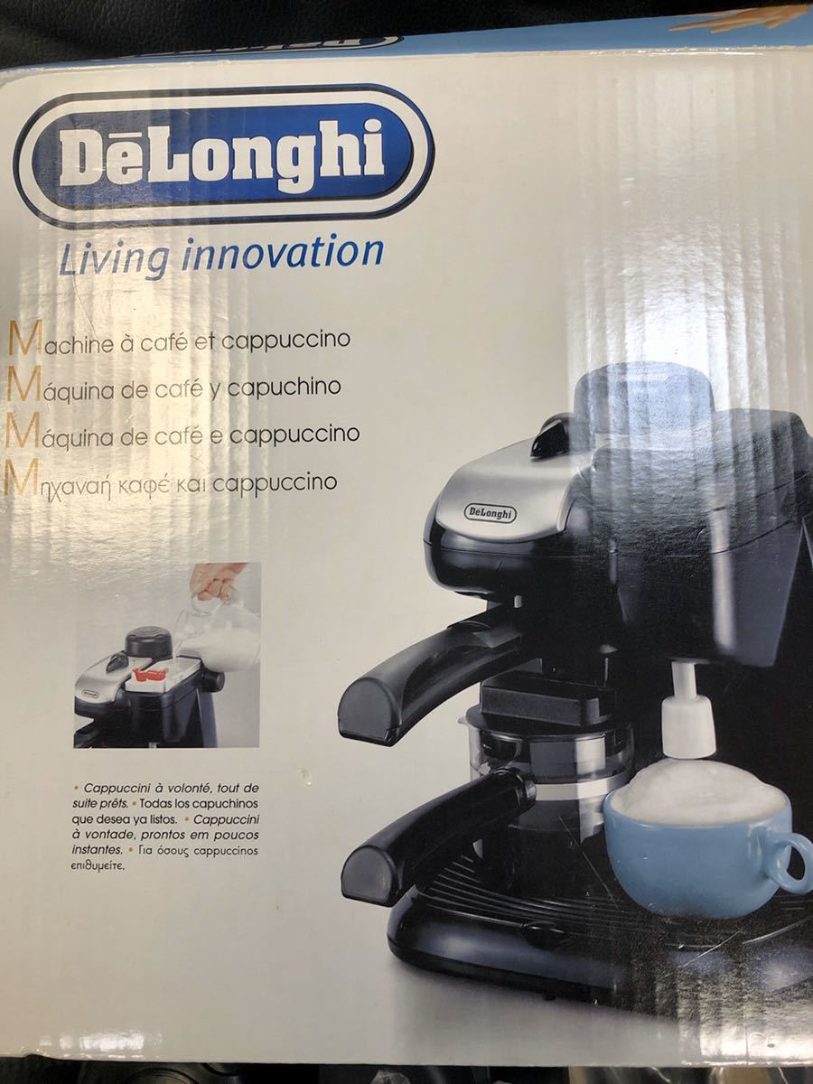 メ1968 delonghi デロンギ LIVNG INNOVATION
