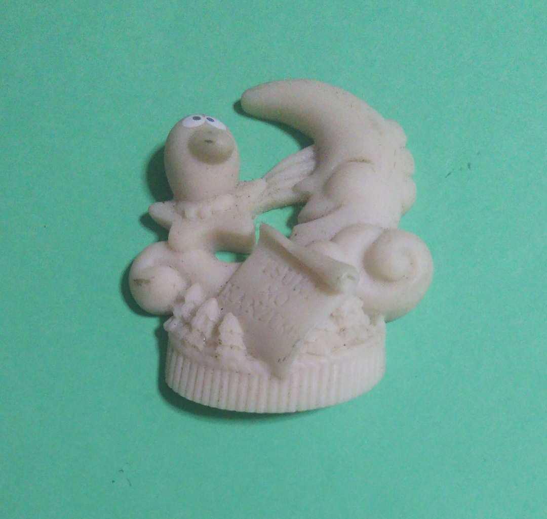 キョロちゃん おもちゃのカンヅメの1部_画像1