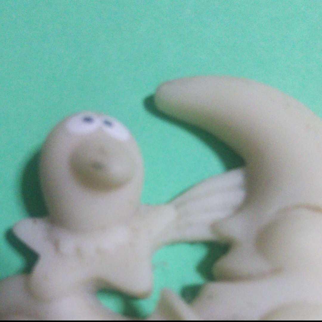 キョロちゃん おもちゃのカンヅメの1部_画像3