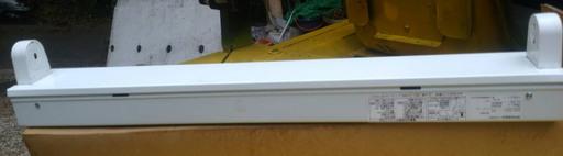 【中古】ミツビシ LED証明器具(屋内専用) ランプ付 EL-LKL2571 AHJ_画像1