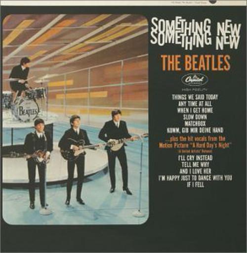 ※中古CD-BOX THE BEATLESザ・ビートルズ/'64 BOX THE CAPITOL ALBUMS vol.1 2004年作品CD4枚組仕様国内盤_画像4