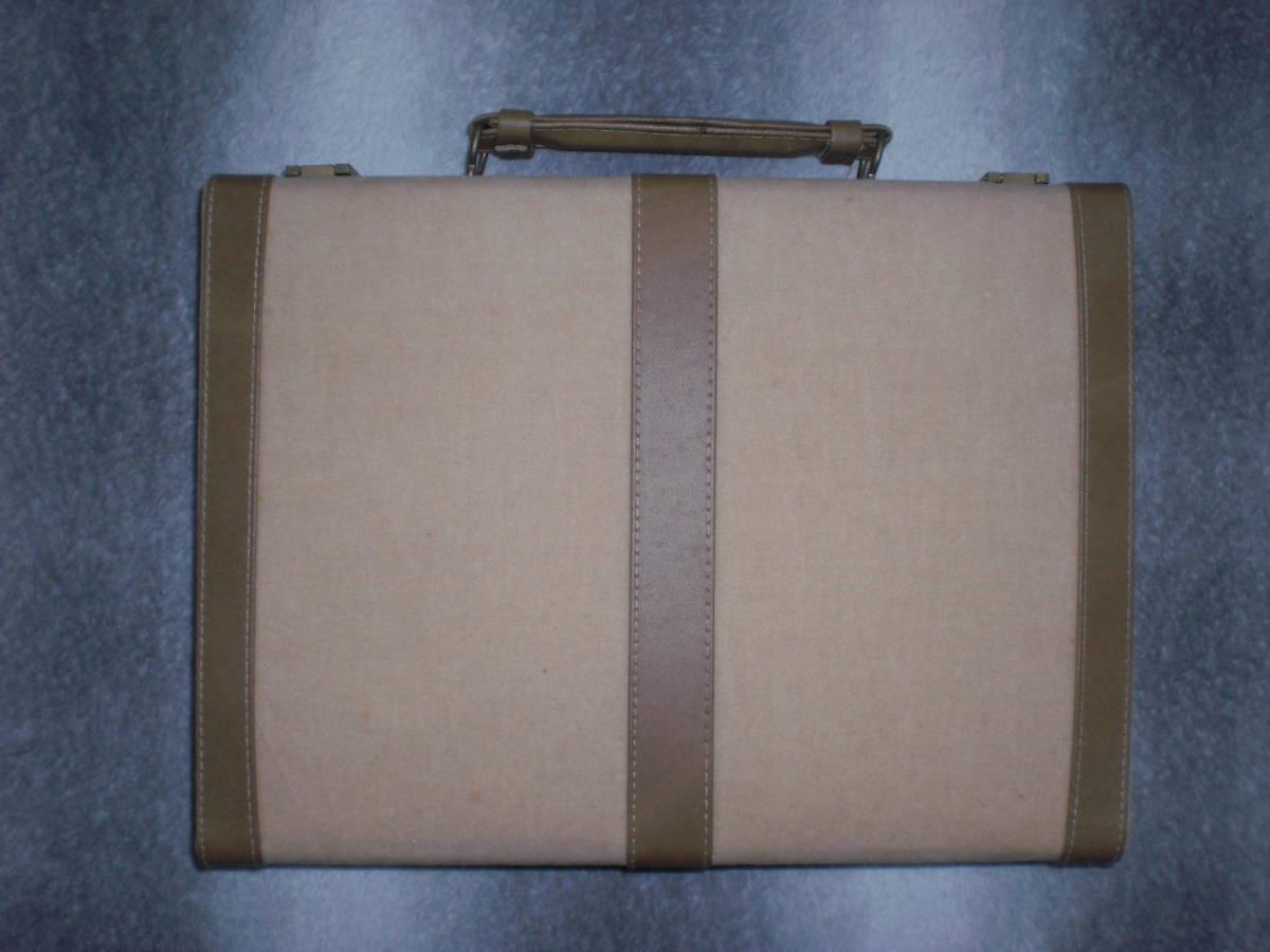 バックギャモン BACKGAMMON  1991年物 テンヨー 公認:日本バックギャモン協会_ケースひじょうに良い作りです。