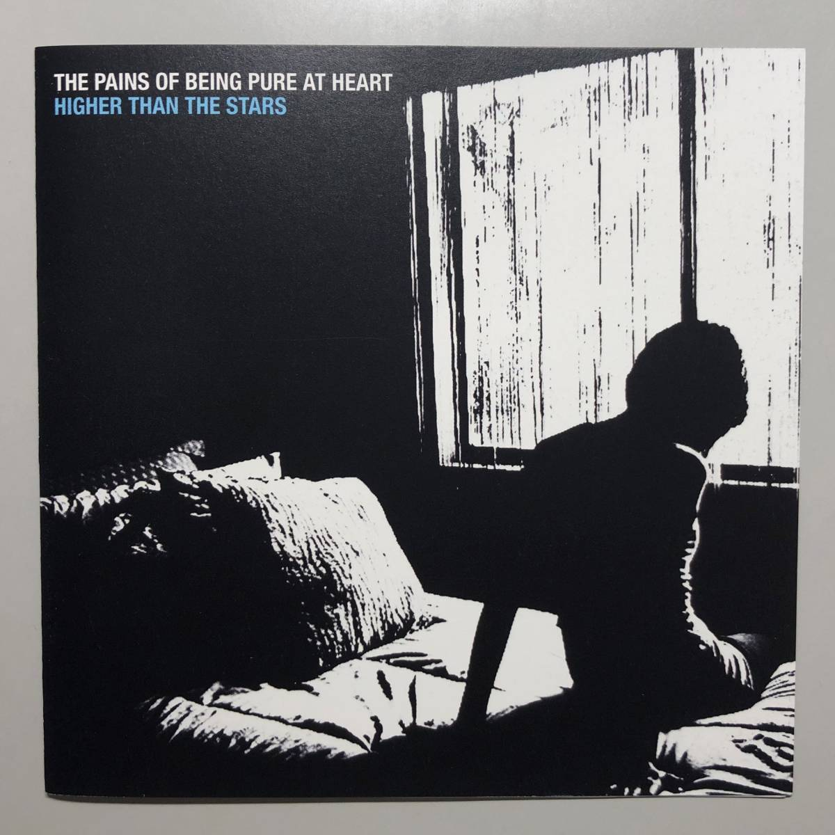 The Pains of Being Pure at Heart - Higher Than The Stars【2枚組CD 日本盤】ペインズ シューゲイザー 国内盤_画像5
