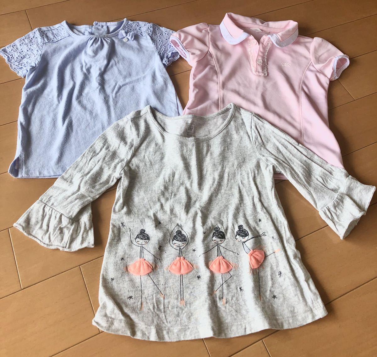 夏服まとめ売り、サイズ105_画像2