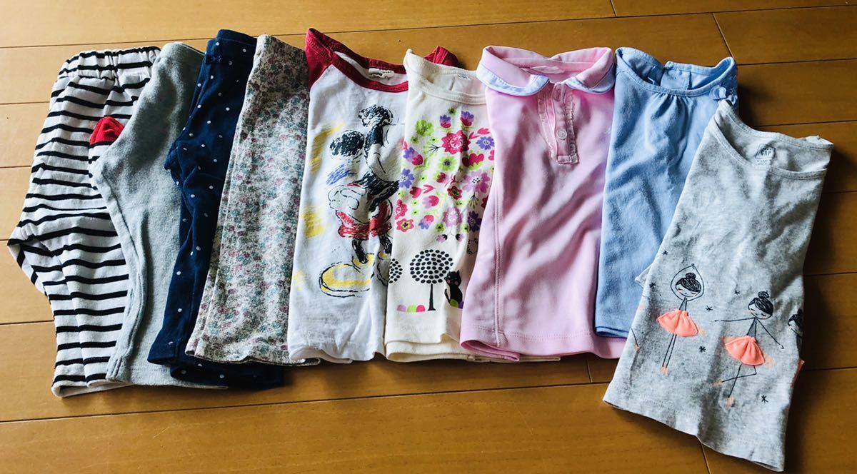 夏服まとめ売り、サイズ105_画像1