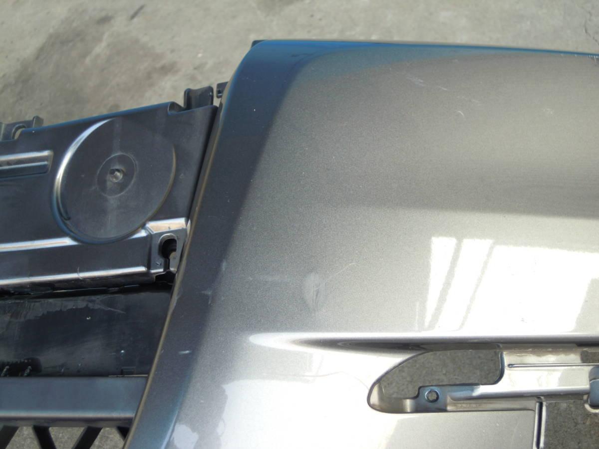 H RK5 ステップワゴンスパーダ フロントバンパー 71101-SZW-J000_画像5