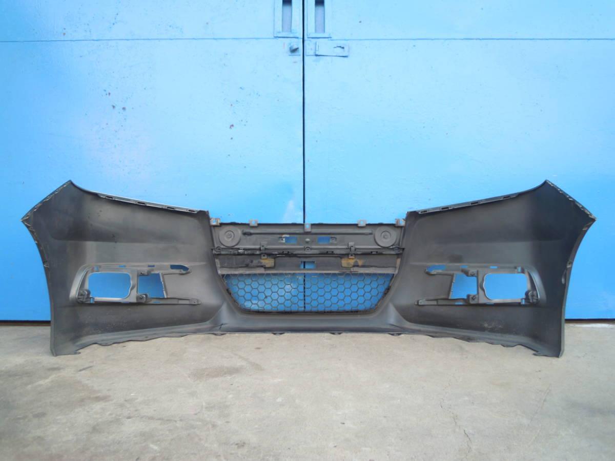 H RK5 ステップワゴンスパーダ フロントバンパー 71101-SZW-J000_画像10
