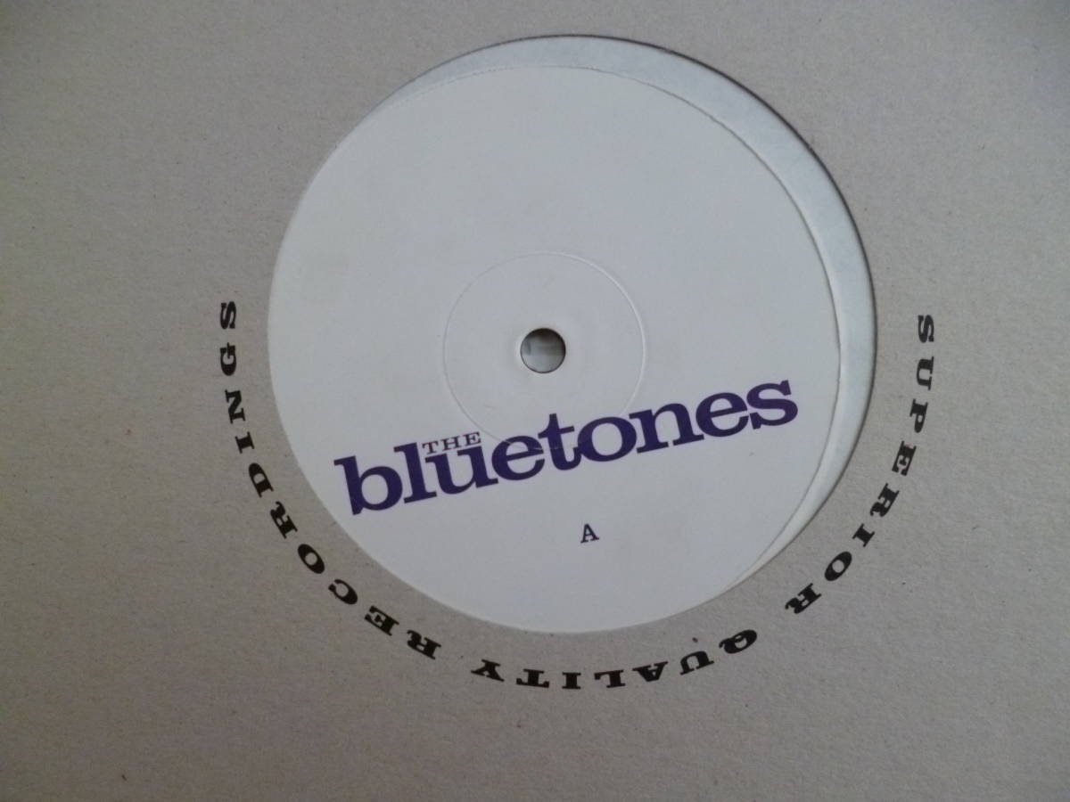The Bluetones / Are You Blue Or Are You Blind ?■ ギターポップ oasis stone roses smiths_画像3