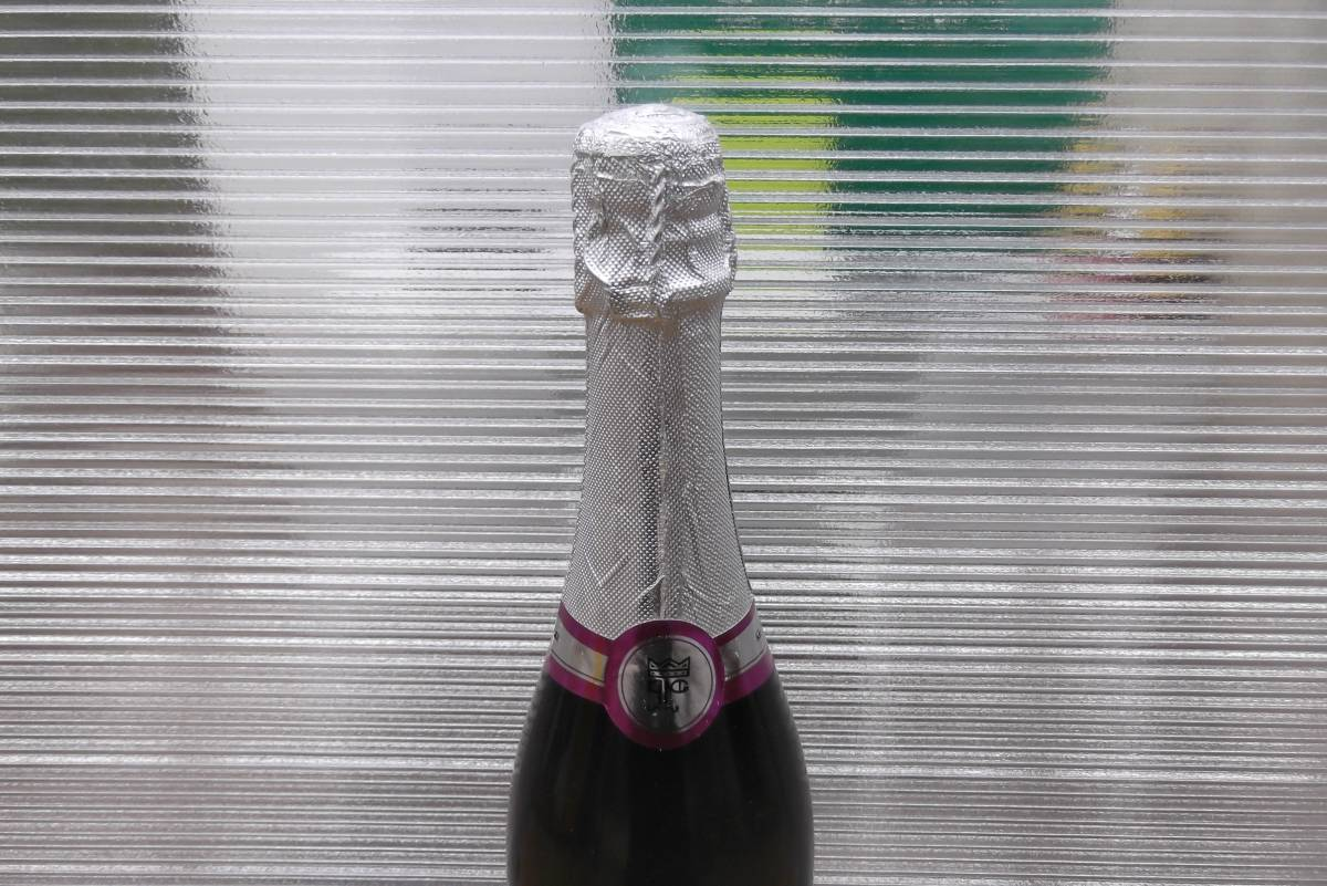 【6845】オーストラリア 10V スパークリング シラーズ スパークリングワイン Shiraz 箱付 果実酒 アルコール お酒 コレクション_画像7