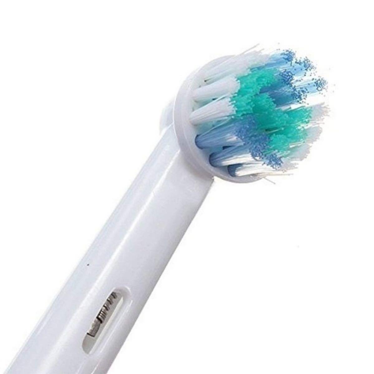 替えブラシ 電動歯ブラシ 互換ブラシ 4本セット