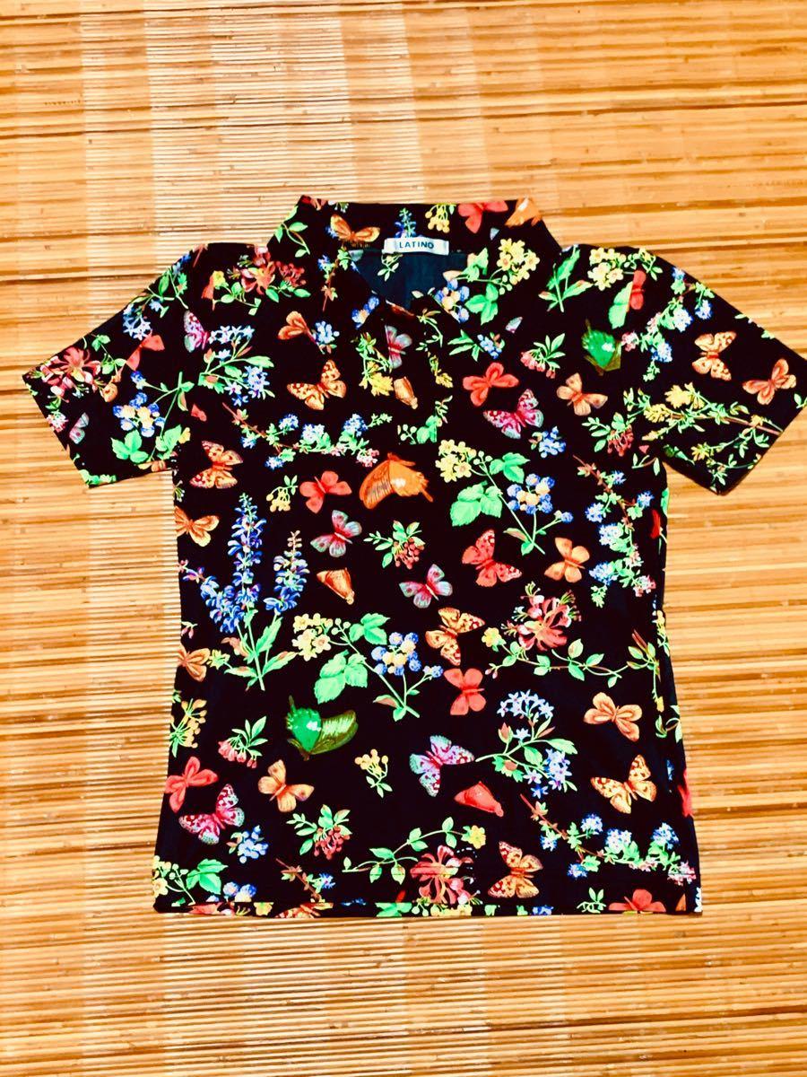 カットソー 半袖シャツ