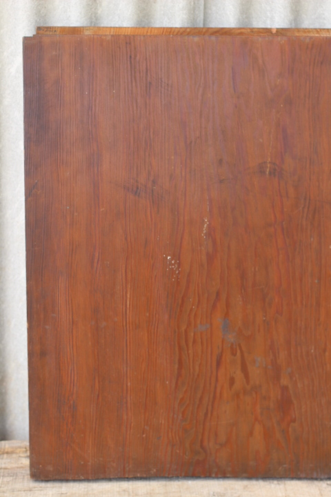 即決■肥松の時代敷板■【床の間古材】1枚板■64×56cm乾燥材■脂松煎茶道具無垢材テーブル天板DIY銘木材指物古民家アンティーク古道具骨董_画像2