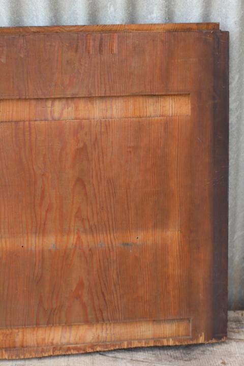 即決■肥松の時代敷板■【床の間古材】1枚板■64×56cm乾燥材■脂松煎茶道具無垢材テーブル天板DIY銘木材指物古民家アンティーク古道具骨董_画像7