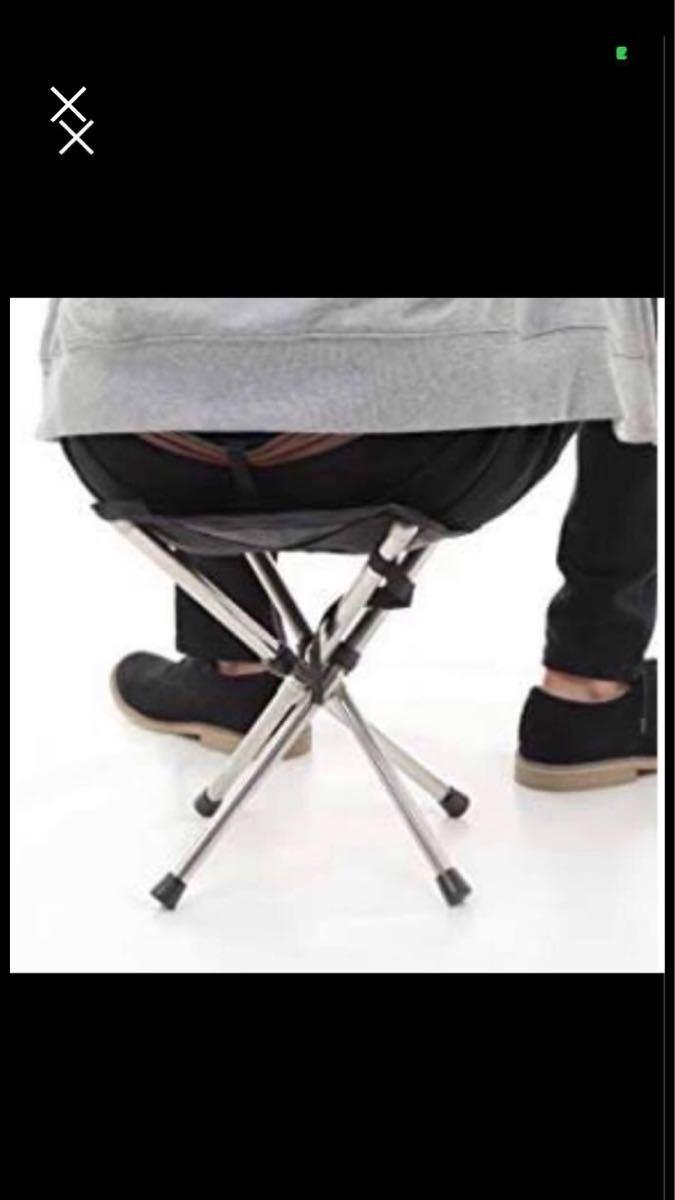 折りたたみ椅子 アウトドアチェア 超軽量 キャンプ用品 ソロキャンプ アウトドア