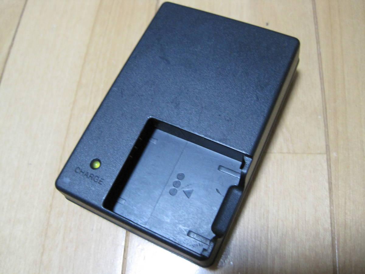 [即決]純正 RICOH バッテリー充電器BJ-10 コンパクト カメラ リコー_画像1